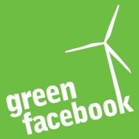 GreenFacebook
