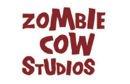 Zombie Cowlogo