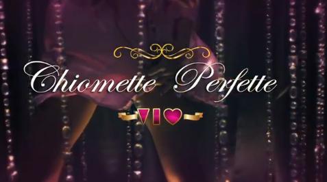 chiomette-perfette
